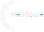 Message To The Moon Logo