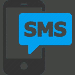 SMS effectief communicatiemiddel