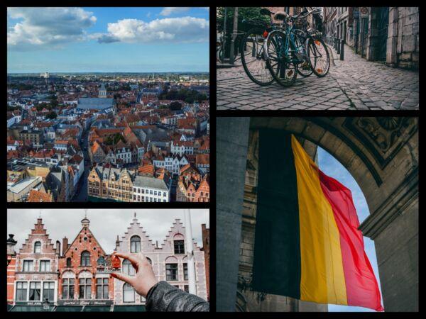 Collage België