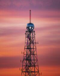 Transmittion tower